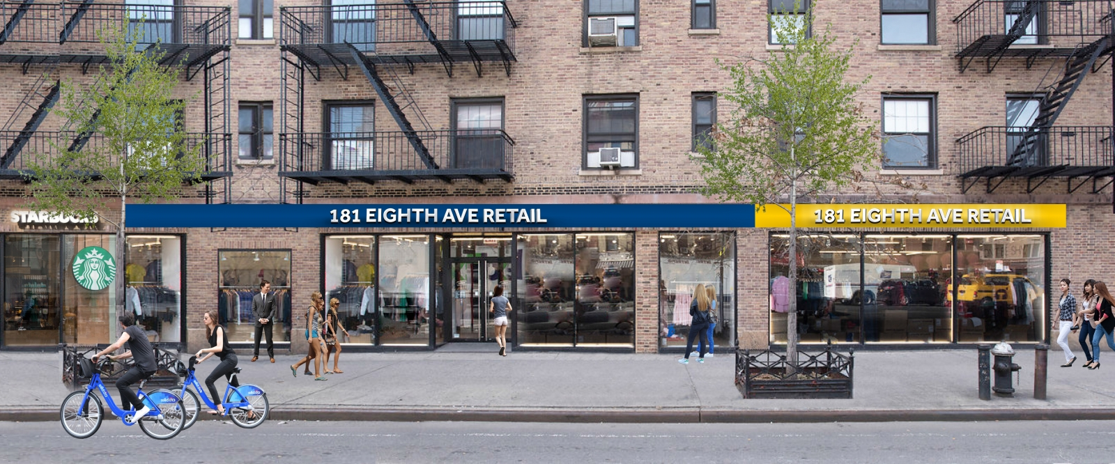 181 8th Ave, New York, NY 10011, USA