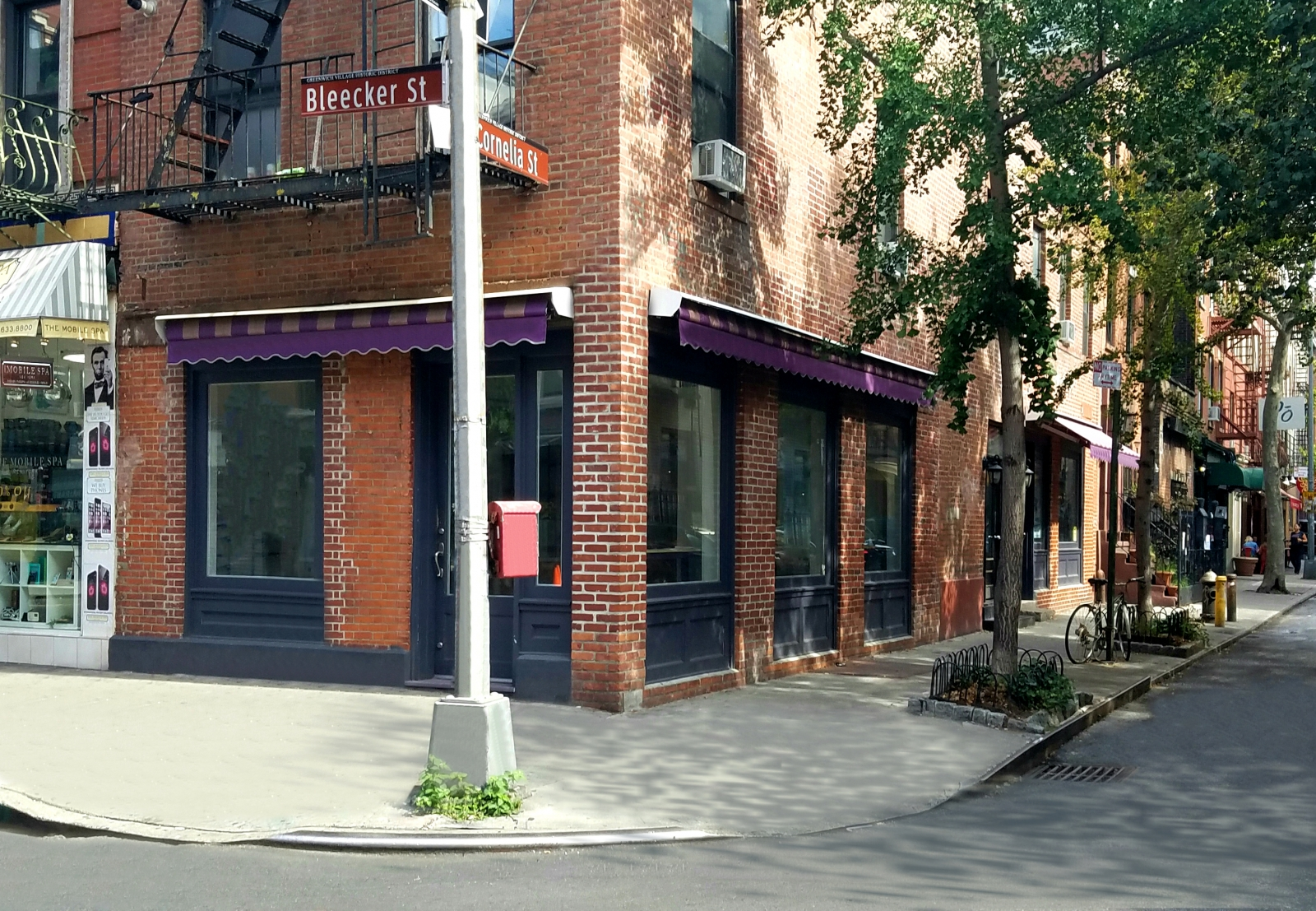 257 Bleecker St, New York, NY 10014, USA